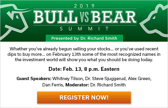 Bull VS Bear Summit